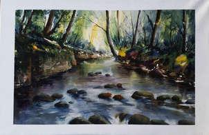 rio peñafrancia-botánico atalántico gijón