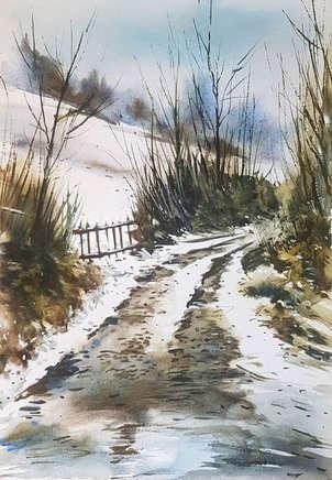 Ambiente invernal