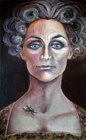 Madame Corona V.