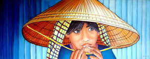 mirada del vietnam