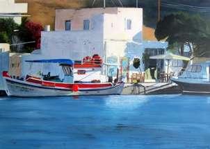 ios harbour