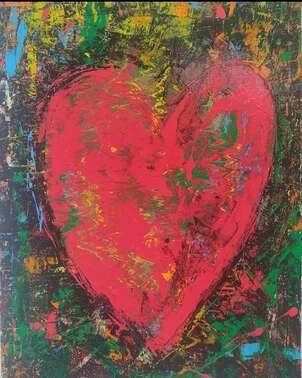 Corazón ( Heart)