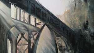 under the bridge #3