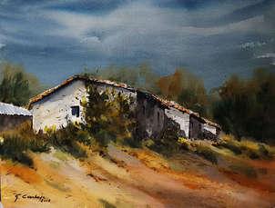 Casa rural en ceñal