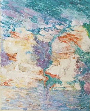 Abstracto-marina 1