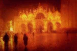 Fuego veneciano
