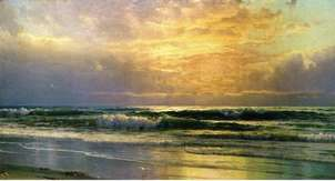 ocaso william trost richards