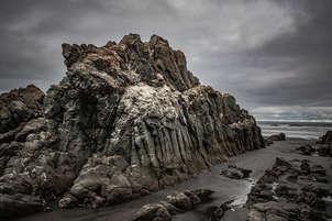 La roca / The rock