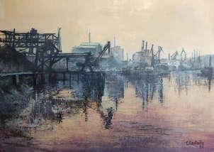 Bilbao industrial