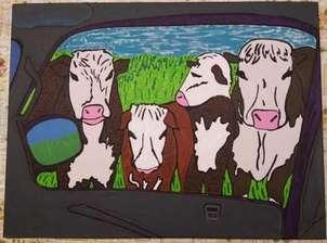 unax significa pastor de vacas