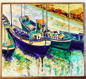 pesqueros i