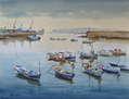 Botes de pescadores