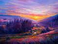 Dream Landscape V
