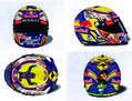 Aussie helmet