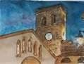 Xabia, mercat i esglesia- Jávea
