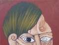 Picasso encastrado