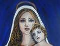 La inmaculada Concepcion de Maria