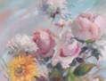 Apunte de flores