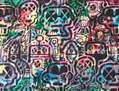 Conexion in stencil.