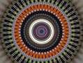 Mandala #07