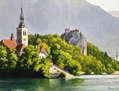 Paisaje de Eslovenia