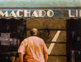 Machado book shop