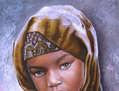 Niña de África 63
