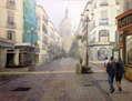 Calle Alfonso I - Zaragoza