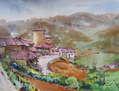 Bandujo-Proaza-Asturias