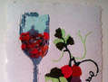 Copa de vino III