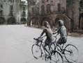 Torroella en bici