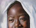 Niña de África 4