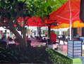 Marbella - sombrilla o sol