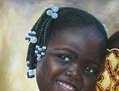 Niña de África 84