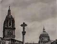 Puerta del rio-Salamanca