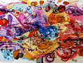 Vacanta de-o zi , abstract by E.Bissinger