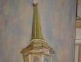 Iglesia San Francisco- Santiago