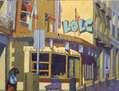 Calle Gravina nº 10
