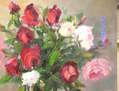 Boqued of Roses