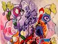 ADN -ul fluturelui, ABSTRACT by E.Bissinger