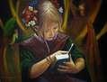 Lectura en fantasía