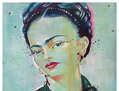 Frida Kahlo 2014