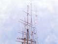 Regata Cutty Sark/Cutty Sark Tall Ships's Race.