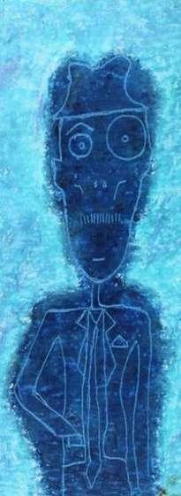 iceman.   caja de luz.