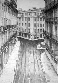 calle de lisboa