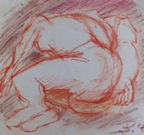 etudio desnudo/1981