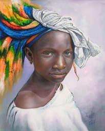 niña de áfrica 61