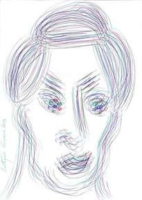 rostro apócrifo 13