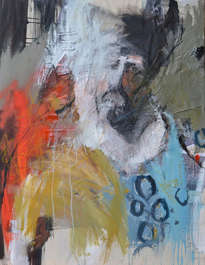 Retrato de un artista