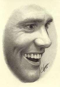 Perfil Jim Carrey